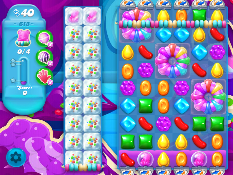 Candy Crush Soda 613