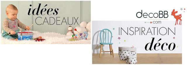décoration chambres bébé