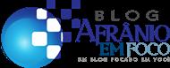BLOG Afrânio-PE em Foco -Um blog focado em você!- (87)8816-1777