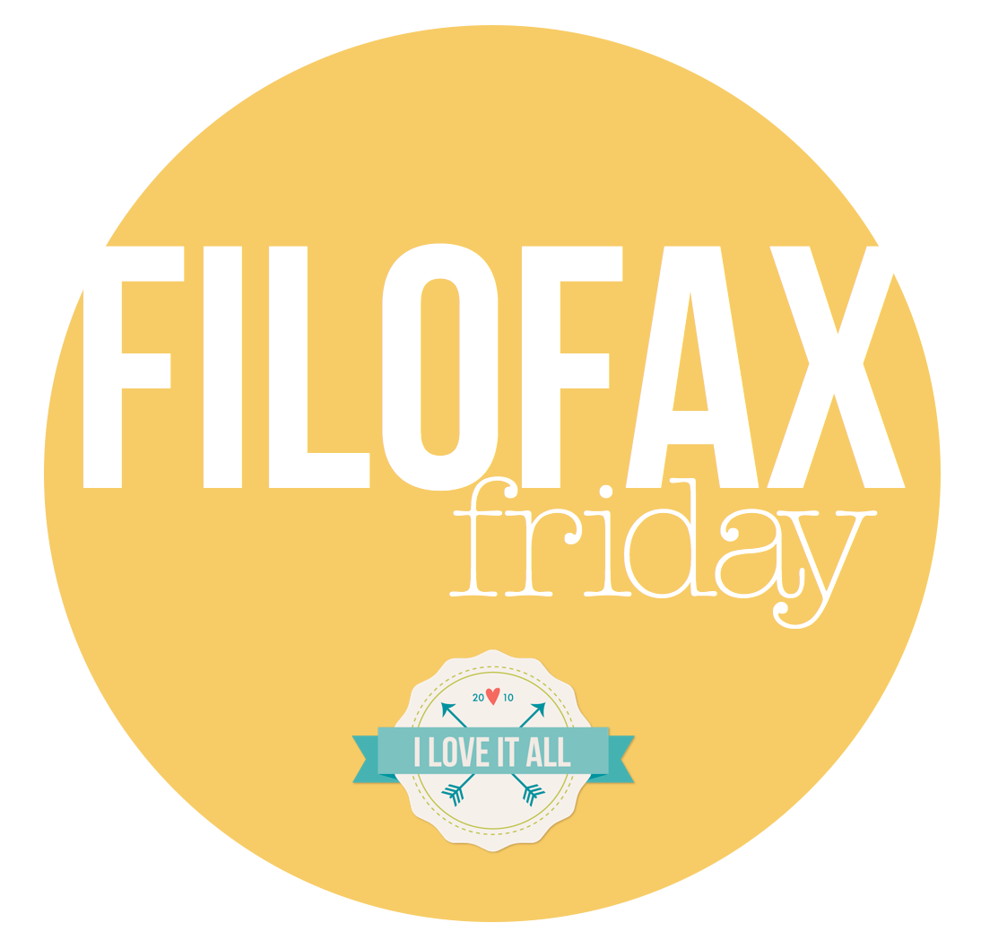Filofax Friday | iloveitallwithmonikawright.com #filofax #malden #ochremalden #filofaxfriday #planner