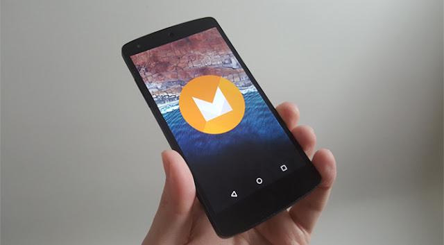 Daftar HP Android Yang Akan Mendapat Update Android 6.0 Marshmallow