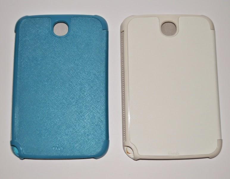 Sleep Wake-up Function & Holder Samsung Galaxy Note 8.0 N5100 (Blue