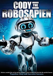 Robosapien : O Meu Melhor Amigo – Dublado