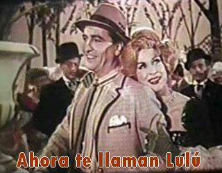 Hugo del Carril y Argentinita Velez