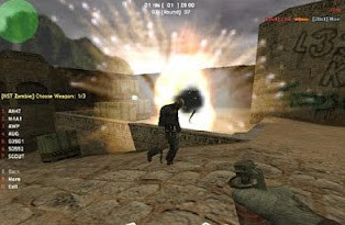 Counter Strike Xtreme V6 Free Download
