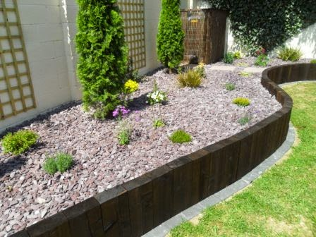 Curved Raised Garden Beds : Landscapes Garden design,construction and maintenance Blog: Garden ...