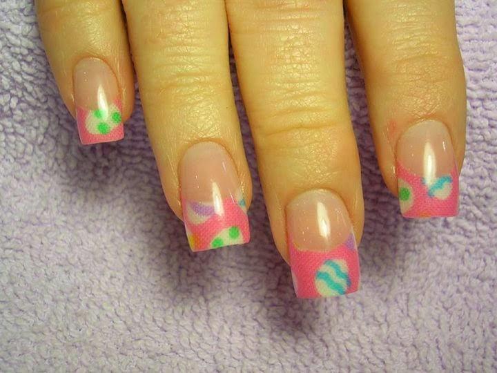 Nails Designs Ideas.