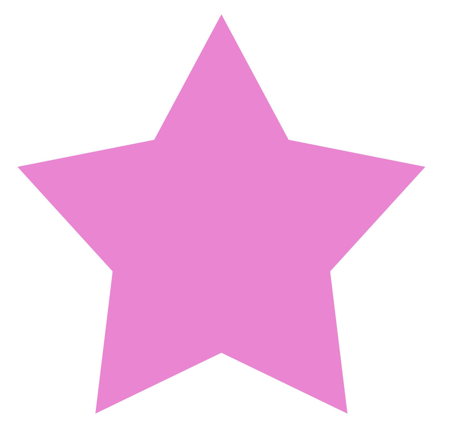 Manualidades y decoracion: Molde de estrellas para decorar ...