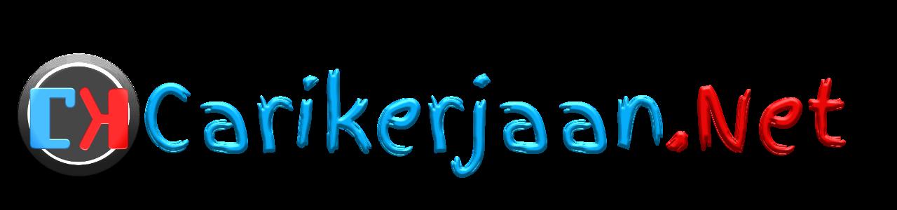 Loker & Info Gaji Pegawai 2017