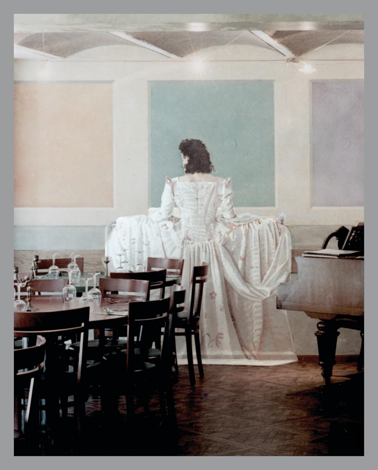 Peter korver amsterdam fine art interiorworks pasta a