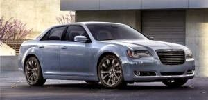 2016 Chrysler 300 review and price