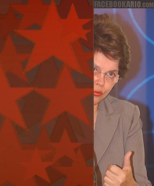 Nome de Dilma Rousseff do PT incluído em processo judicial em USA