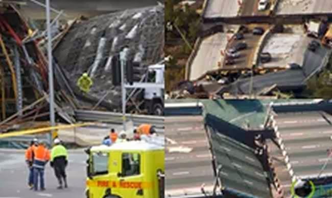 7 Jembatan Runtuh yang paling Menghebohkan Dunia