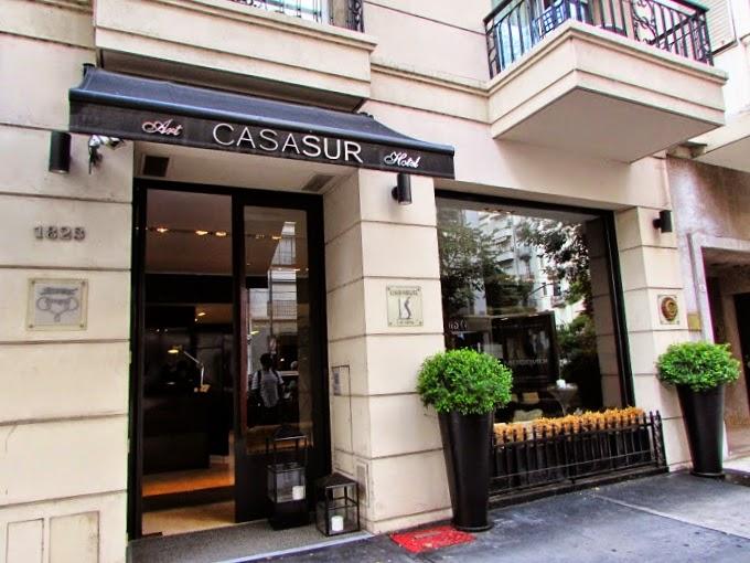 Art CasaSur