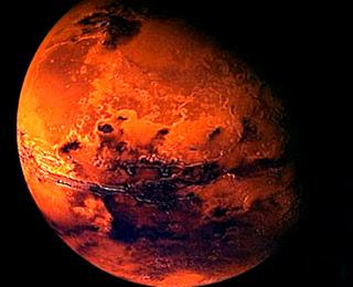 عشرة حقائق لا تعرفها عن المريخ
