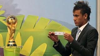 Eliminatorias de Europa para Mundial Brasil 2014