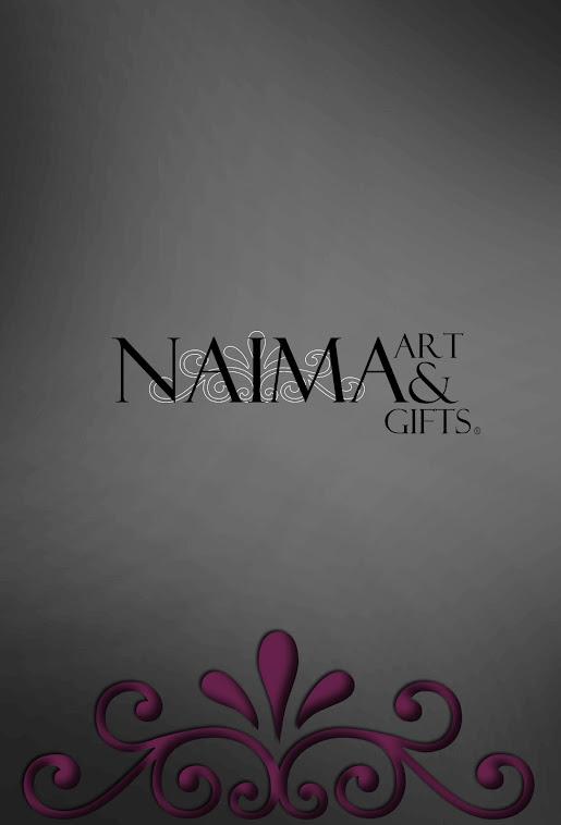NAIMA ART&GIFTS