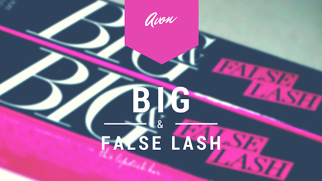 AVON Big & False Lash
