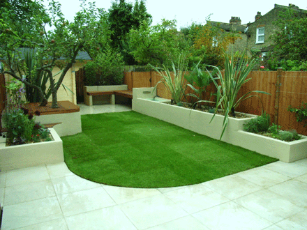 Landscape Design Ideas: Garden Landscaping Ideas - Tips to Beautify Your Home