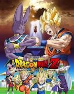 Dragon Ball Z: Cuộc Chiến Giữa Các Vị Thần