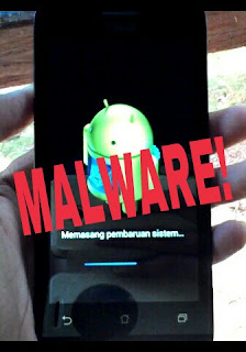 3 Cara Agar Ponsel Aman dari Malware (Malicious Software)