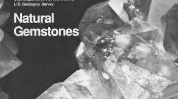 Natural Gemstones - Guia de gemas naturales - Bajar pdf