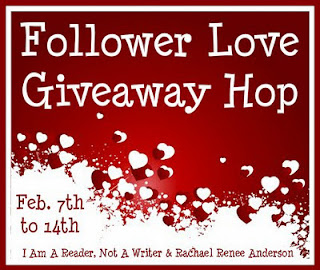 FOLLOWER LOVE Giveaway Hop!