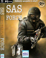 Free Download game SAS: Anti Terror Force