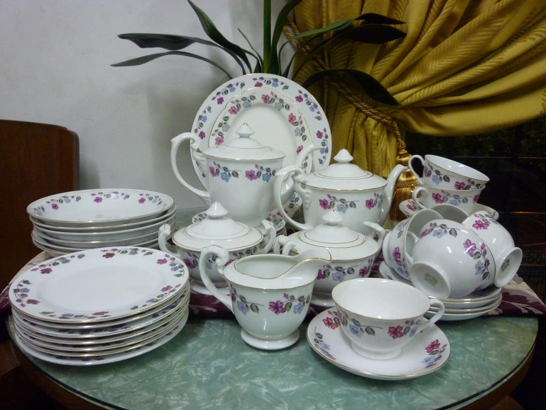 koleksi bunga sabun