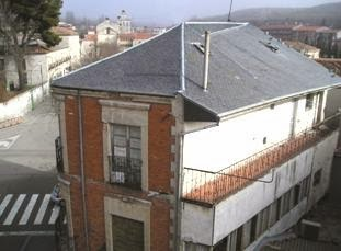 Servidumbre Edificio San Francisco Cuellar Segovia elbloginmobiliario.com