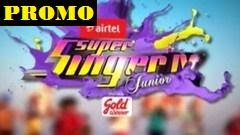 Super Singer Junior 4 08-12-2014 to 12-12-2014 December 2014 New Promo Vijay Tv
