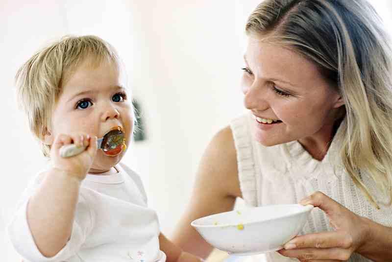 Revolusi Ilmiah - Makanan berpengaruh terhadap gigi