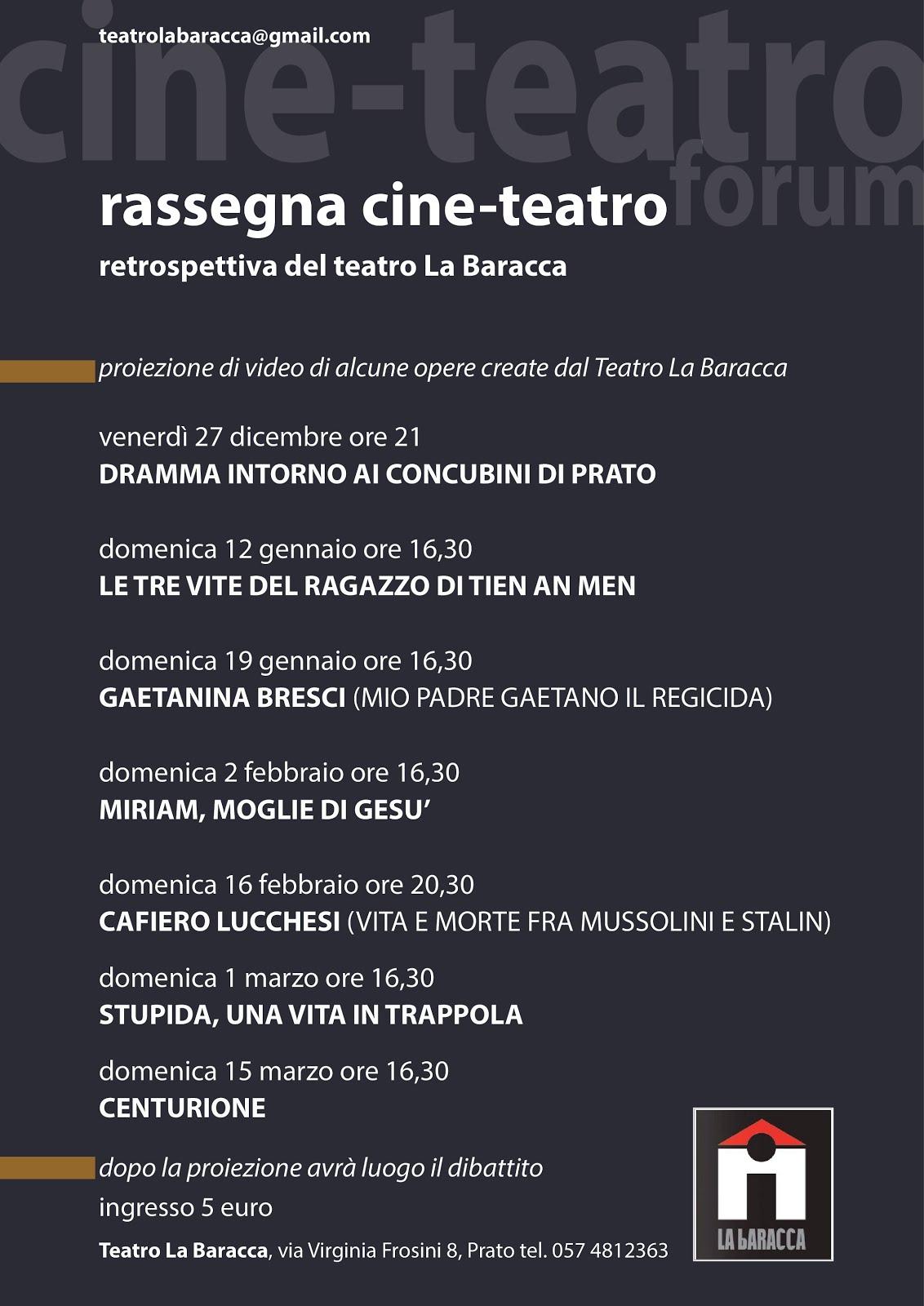 Cine-teatro-forum