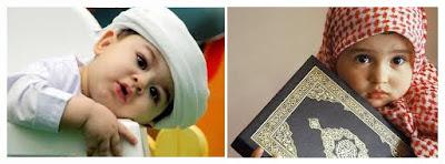 nama bayi islam arab dan artinya