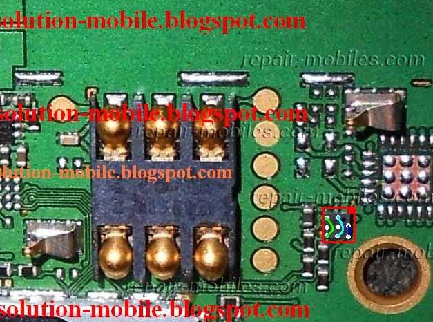 Solusi Insert Sim C2-08, C2-06, C2-03 ( Sim Tidak Terbaca )
