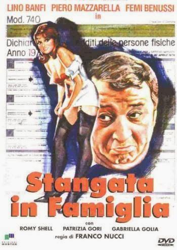 Stangata in famiglia (1976)