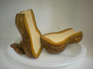 Bánh Flan Bí Đỏ - cả họ cùng vui !!! - 2