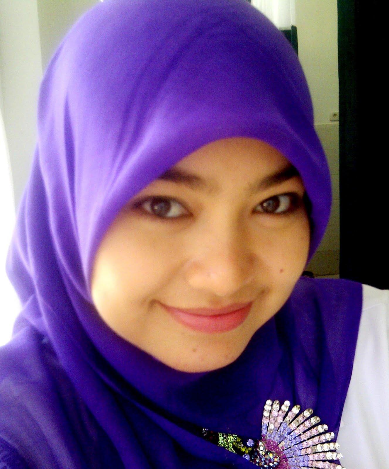 gambar foto jilbab cantik indonesia model jilbab muslimah