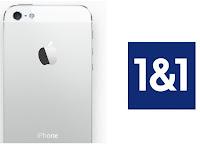 iPhone 5 1&1 nano sim