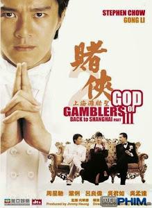 Xem Phim Đổ Thánh: Phần 3 - God Of Gamblers III: Back To Shanghai