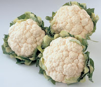 Manfaat Sayuran - Kembang kol