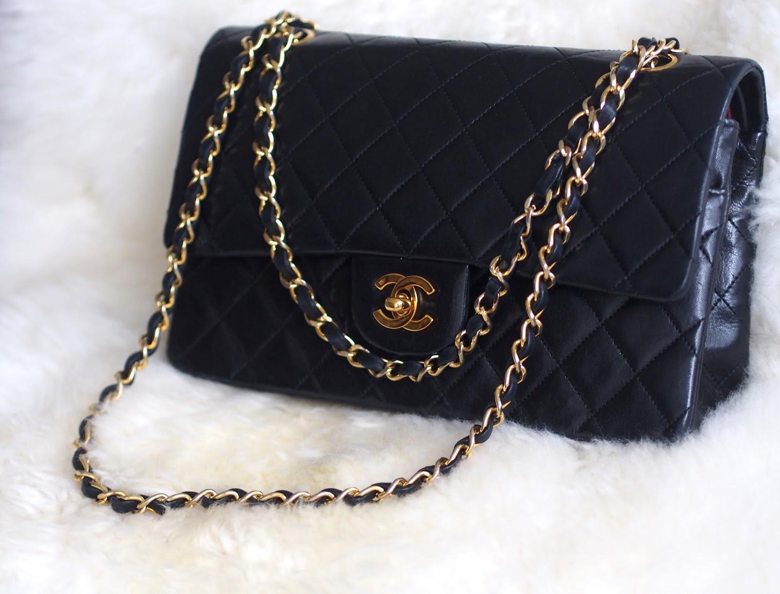 Ostetaan Chanel Laukku : Vilma kentt? chanel