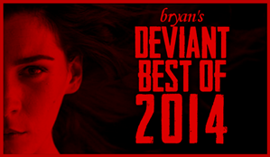 Bryan's Favorites of 2014