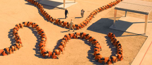 The Human Centipede 3 Final Sequence new on DVD and Blu-Ray