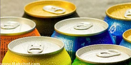 تأثير المشروبات الغازية في تطور سرطان الدماغ