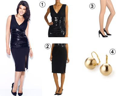 Blog femmes en 5 looks pour le party de no l du bureau look bureau