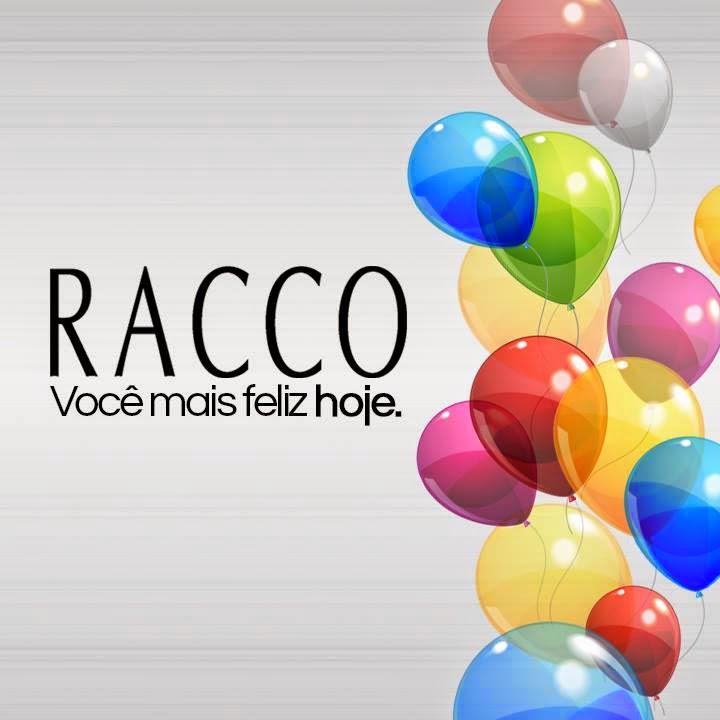Blog Racco - por Saulo Coelho
