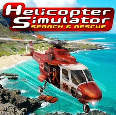 Helicopter Simulator Search and Rescue Free Game