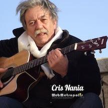 """In viaggio con Cris Nania. Alla scoperta di un musicista """"poeta e marinaio"""""""