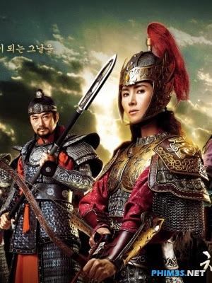 Thâm Cung Quyết Xử Empress Chun Chu